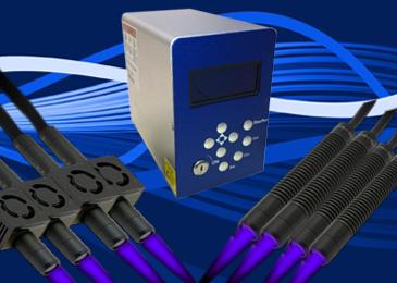 LEDUV点光源固化机