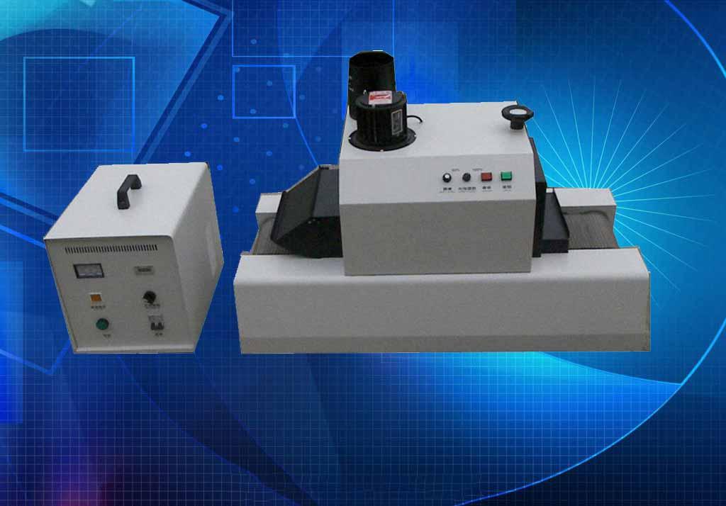 低温桌面UV固化机