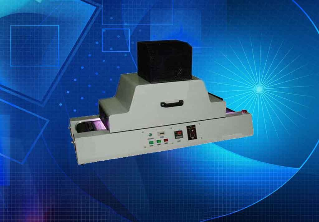 流水线固化UV机