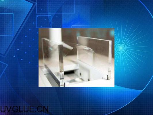 CRCBOND 196600玻璃减薄UV无影胶水
