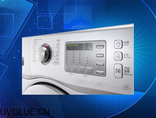 CRCBOND 192200家电洗衣机控制面板密封防水UV无影胶水