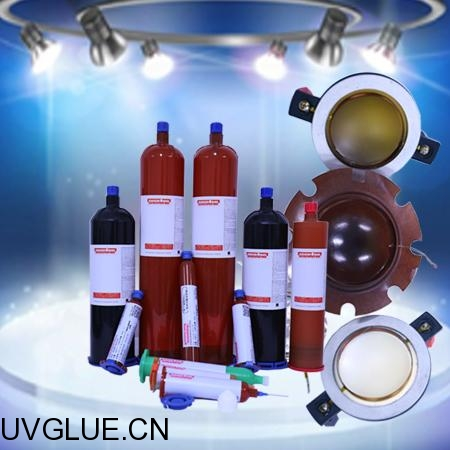 CRCBOND UV胶水应用行业
