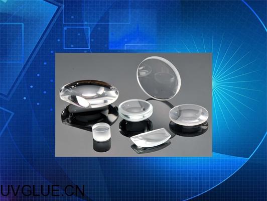 CRCBOND U-3400 玻璃耐高温水解UV无影胶水