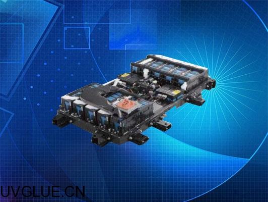 CRCBOND U-6600新能源汽车充电桩UV无影胶水