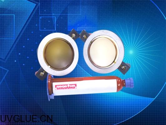 CRCBOND182200 自排气泡自消泡UV无影胶水