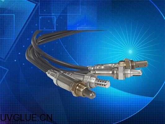 CRCBOND194200 汽车自动刹车传感器UV无影胶水