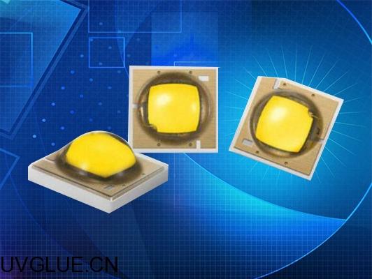 CRCBOND UV胶水196300 LED节能灯灯珠粘结UV无影胶水