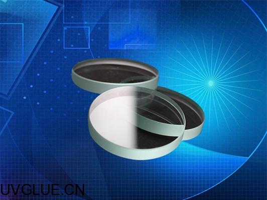 U-1100视窗玻璃粘结耐高温高压UV无影胶水