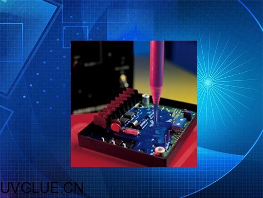 CRCBOND192500电子灌封UV无影胶水