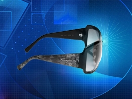 CRCBOND U-8800眼镜太阳镜镜脚LOGO粘接UV无影胶水