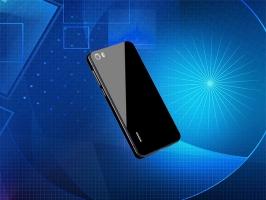 紫外线UV胶水用于华为手机的后盖加硬