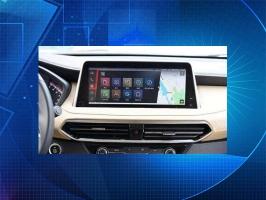 CRCBOND 汽车仪表盘屏幕粘结密封UV胶水