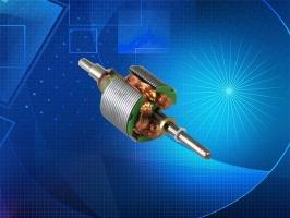 CRCBOND U-6900电机转子定子密封保护UV无影胶水