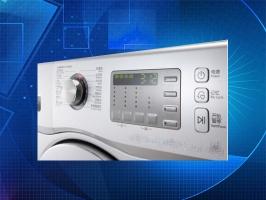 小家电洗衣机控制系统玻璃面板粘结耐水UV无影胶水