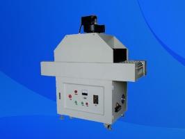UV无影胶水固化用汞灯系列落地式UV固化机
