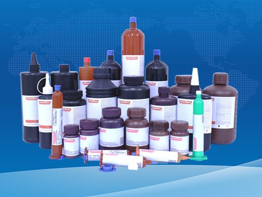 UV胶配方
