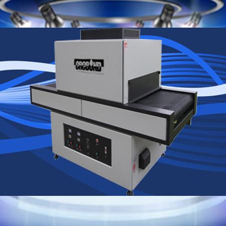 uv胶固化用流水线UV机